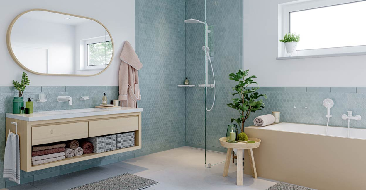 How To Find Right Bathroom Design In Bloomington, Il?